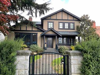 Main Photo: 585 W 28TH Avenue in Vancouver: Cambie House for sale (Vancouver West)  : MLS®# R2626482