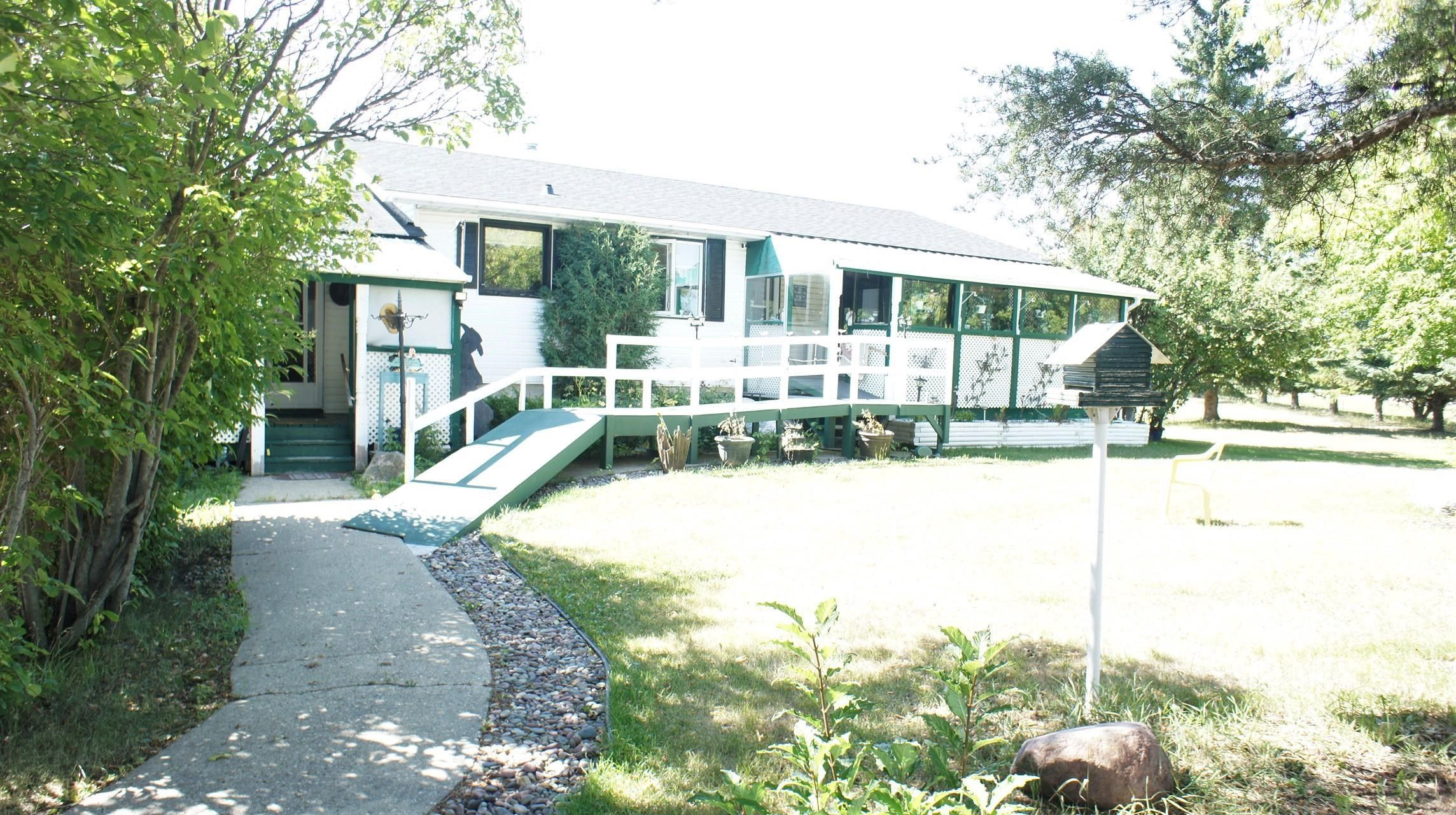 Main Photo: 30 50509 RGE RD 221: Rural Leduc County House for sale : MLS®# E4260447