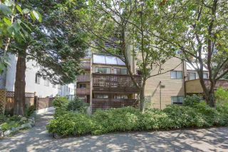 Photo 20: 201 1631 COMOX STREET in Vancouver: West End VW Condo for sale or lease (Vancouver West)  : MLS®# R2309992