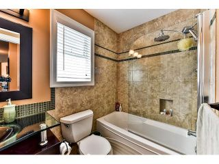 Photo 11: 34658 CURRIE PL in Abbotsford: Abbotsford East House for sale : MLS®# F1434944