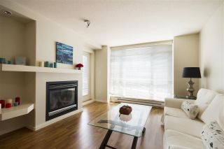 """Photo 2: 205 3148 ST JOHNS Street in Port Moody: Port Moody Centre Condo for sale in """"SONRISA"""" : MLS®# R2171149"""