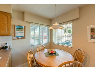 Photo 9: 3729 W 23RD AV in Vancouver: Dunbar House for sale (Vancouver West)  : MLS®# V1138351