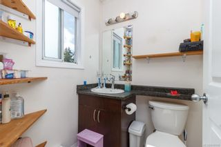 Photo 13: B 3004 Pickford Rd in Colwood: Co Hatley Park Half Duplex for sale : MLS®# 840046