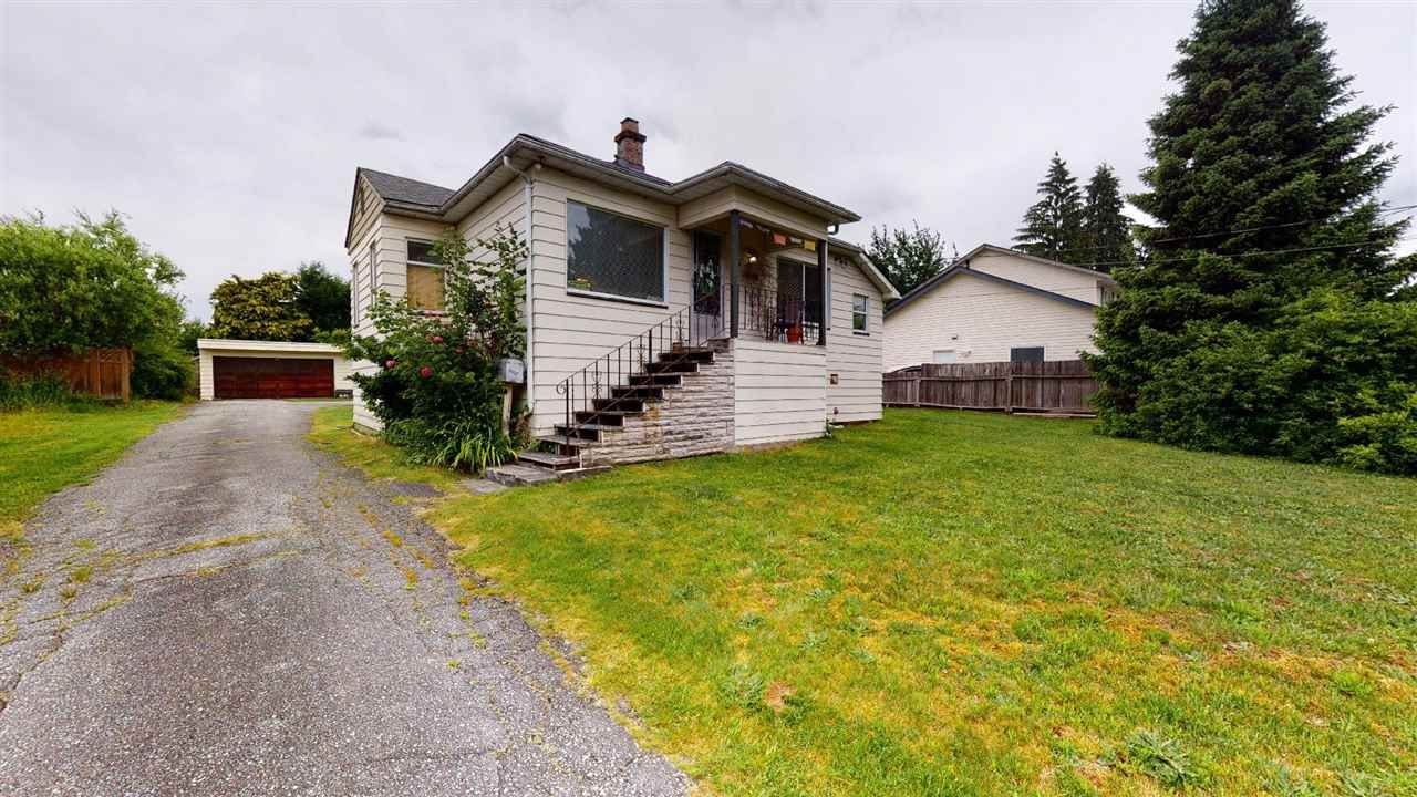Main Photo: 21309 121 Avenue in Maple Ridge: West Central House for sale : MLS®# R2461517