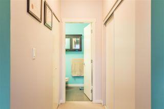 "Photo 19: 437 13733 107A Street in Surrey: Whalley Condo for sale in ""Quattro"" (North Surrey)  : MLS®# R2238147"