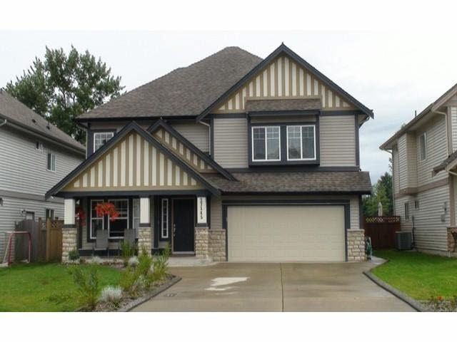 Main Photo: 27145 35 Avenue in Langley: Aldergrove Langley House for sale : MLS®# R2561825