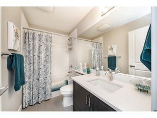 """Photo 24: 11 3303 ROSEMARY HEIGHTS Crescent in Surrey: Morgan Creek Townhouse for sale in """"Rosemary Gate"""" (South Surrey White Rock)  : MLS®# R2584142"""
