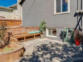 Photo 38: 703 23 AV SE in Calgary: Ramsay House for sale : MLS®# C4132664