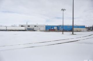 Photo 50: 2215 Faithfull Avenue in Saskatoon: North Industrial SA Commercial for sale : MLS®# SK805183