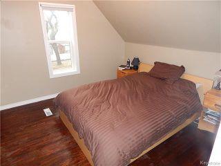 Photo 10: 815 Boyd Avenue in Winnipeg: North End Residential for sale (North West Winnipeg)  : MLS®# 1609014