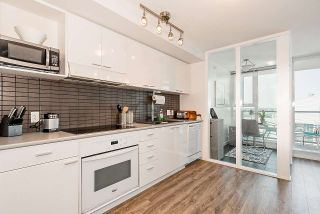 """Photo 7: 3302 602 CITADEL PARADE in Vancouver: Downtown VW Condo for sale in """"SPECTRUM 4"""" (Vancouver West)  : MLS®# R2197310"""