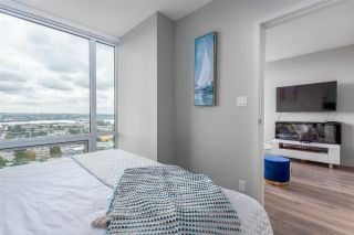 """Photo 13: 2305 680 SEYLYNN Crescent in North Vancouver: Lynnmour Condo for sale in """"Compass"""" : MLS®# R2409180"""