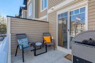 Photo 35: 69 PRESTWICK Villas SE in Calgary: McKenzie Towne Row/Townhouse for sale : MLS®# A1077678