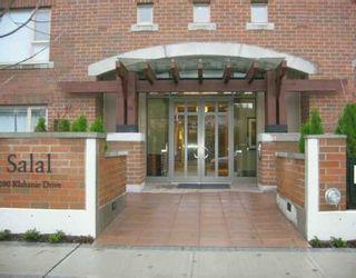 "Photo 1: # 103 - 200 Klahanie Drive in Port Moody: Port Moody Centre Condo for sale in ""Salal"" : MLS®# V617121"