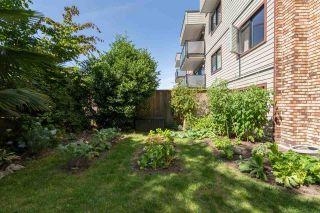 "Photo 29: 205 1066 E 8TH Avenue in Vancouver: Mount Pleasant VE Condo for sale in ""LANDMARK CAPRICE"" (Vancouver East)  : MLS®# R2477839"