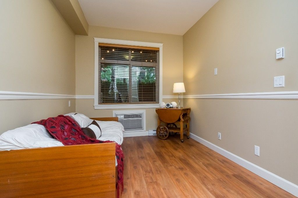 """Photo 27: Photos: 155 8328 207A Street in Langley: Willoughby Heights Condo for sale in """"YORKSON CREEK"""" : MLS®# R2201226"""