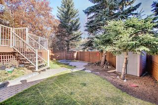 Photo 47: 84 Strathdale Close SW in Calgary: Strathcona Park Detached for sale : MLS®# A1046971