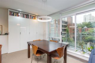 "Photo 9: 301 1455 HOWE Street in Vancouver: Yaletown Condo for sale in ""Pomaria"" (Vancouver West)  : MLS®# R2482632"