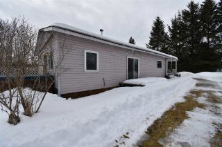 """Photo 4: 650 FIR Street in Quesnel: Red Bluff/Dragon Lake Manufactured Home for sale in """"RED BLUFF"""" (Quesnel (Zone 28))  : MLS®# R2546733"""