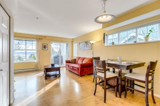 """Photo 9: 10 123 SEVENTH Street in New Westminster: Uptown NW Townhouse for sale in """"ROYAL CITY TERRACE"""" : MLS®# R2223388"""