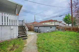 Photo 2: 7320 INVERNESS Street in Vancouver: South Vancouver House for sale (Vancouver East)  : MLS®# R2429721