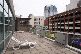 """Photo 30: 2607 438 SEYMOUR Street in Vancouver: Downtown VW Condo for sale in """"Conference Plaza"""" (Vancouver West)  : MLS®# R2574733"""