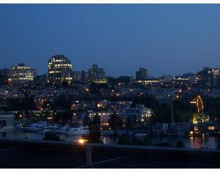 Photo 10: 503 1438 RICHARDS Street in Vancouver: False Creek North Condo for sale (Vancouver West)  : MLS®# V751605