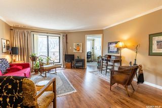 Photo 3: 303 525 5th Avenue North in Saskatoon: City Park Residential for sale : MLS®# SK867394