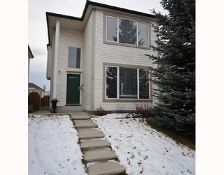 Photo 1: 178 SIERRA MORENA Close SW in CALGARY: Richmond Hill Residential Detached Single Family for sale (Calgary)  : MLS®# C3357815