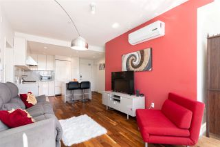 Photo 7: 611 3462 ROSS DRIVE in Vancouver: University VW Condo for sale (Vancouver West)  : MLS®# R2492619
