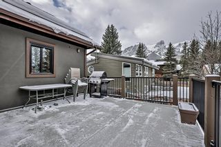 Photo 36: 22 Mt. Peechee Place: Canmore Detached for sale : MLS®# A1074273
