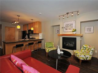 Photo 2: 979 RICHARDS Street in Vancouver: Downtown VW Townhouse for sale (Vancouver West)  : MLS®# V903075