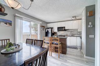 Photo 8: 32 800 Bowcroft Place: Cochrane Row/Townhouse for sale : MLS®# A1106385