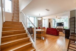 Photo 16: Townhouse for sale : 2 bedrooms : 300 W Beech St #12 in San Diego