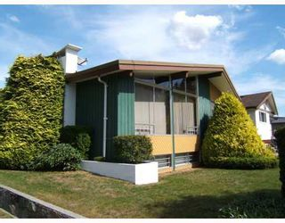 """Photo 1: 7288 VIVIAN Drive in Vancouver: Fraserview VE House for sale in """"FRASERVIEW"""" (Vancouver East)  : MLS®# V785867"""