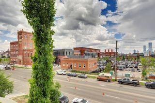 Photo 18: 355 10403 122 Street in Edmonton: Zone 07 Condo for sale : MLS®# E4248211