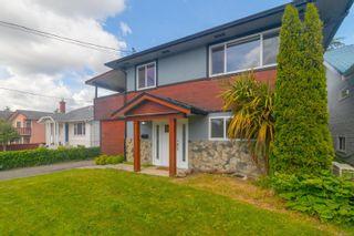 Photo 2: 978 Darwin Ave in : SE Swan Lake House for sale (Saanich East)  : MLS®# 876417