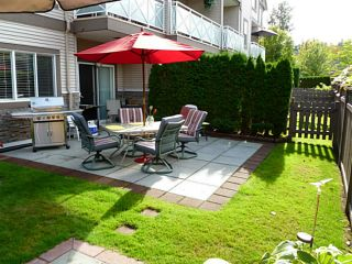 """Photo 18: # 28 15133 29A AV in Surrey: King George Corridor Townhouse for sale in """"STONEWOODS"""" (South Surrey White Rock)  : MLS®# F1325375"""