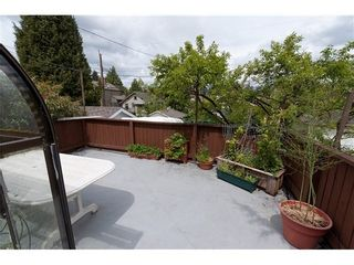 Photo 9: 3841 20TH Ave W in Vancouver West: Dunbar Home for sale ()  : MLS®# V952752