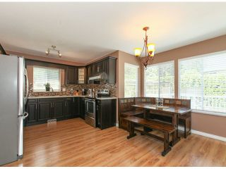 """Photo 8: 27111 122ND Avenue in Maple Ridge: Northeast House for sale in """"ROTHSAY HEIGHTS"""" : MLS®# V1067734"""