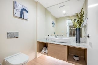 """Photo 13: 405 3639 W 16TH Avenue in Vancouver: Point Grey Condo for sale in """"THE GREY"""" (Vancouver West)  : MLS®# R2622751"""