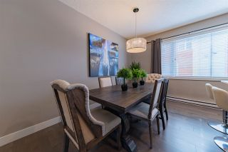 Photo 16: 7512 MAY Common in Edmonton: Zone 14 Townhouse for sale : MLS®# E4253106