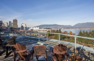 Photo 19: 303 55 ALEXANDER Street in Vancouver: Downtown VE Condo for sale (Vancouver East)  : MLS®# R2369705