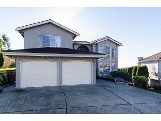 Photo 1: 8211 NECHAKO Drive in Delta: Nordel House for sale (N. Delta)  : MLS®# F1431630
