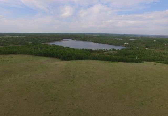 Main Photo: NW 31-43-04 W4 in Wainwright: Clear Lake Land Only for sale (MD of Wainwright)  : MLS®# A1081858