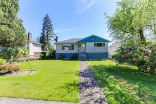 Photo 1: 9744 DAVID Drive in Burnaby: Sullivan Heights House for sale (Burnaby North)  : MLS®# R2368279