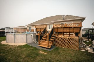 Photo 35: 448 Lucille Bay in St Adolphe: R07 Residential for sale : MLS®# 202120145