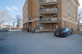 Photo 19: 209 511 River Avenue in Winnipeg: Osborne Village Condominium for sale (1B)  : MLS®# 202103928