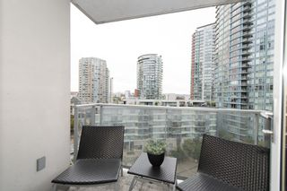"Photo 27: 1106 188 KEEFER Place in Vancouver: Downtown VW Condo for sale in ""ESPANA"" (Vancouver West)  : MLS®# R2215707"