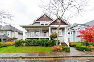 Main Photo: 21624 MONAHAN Court in Langley: Murrayville House for sale : MLS®# R2627342